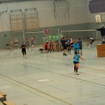 Mixed-Turnier 2012