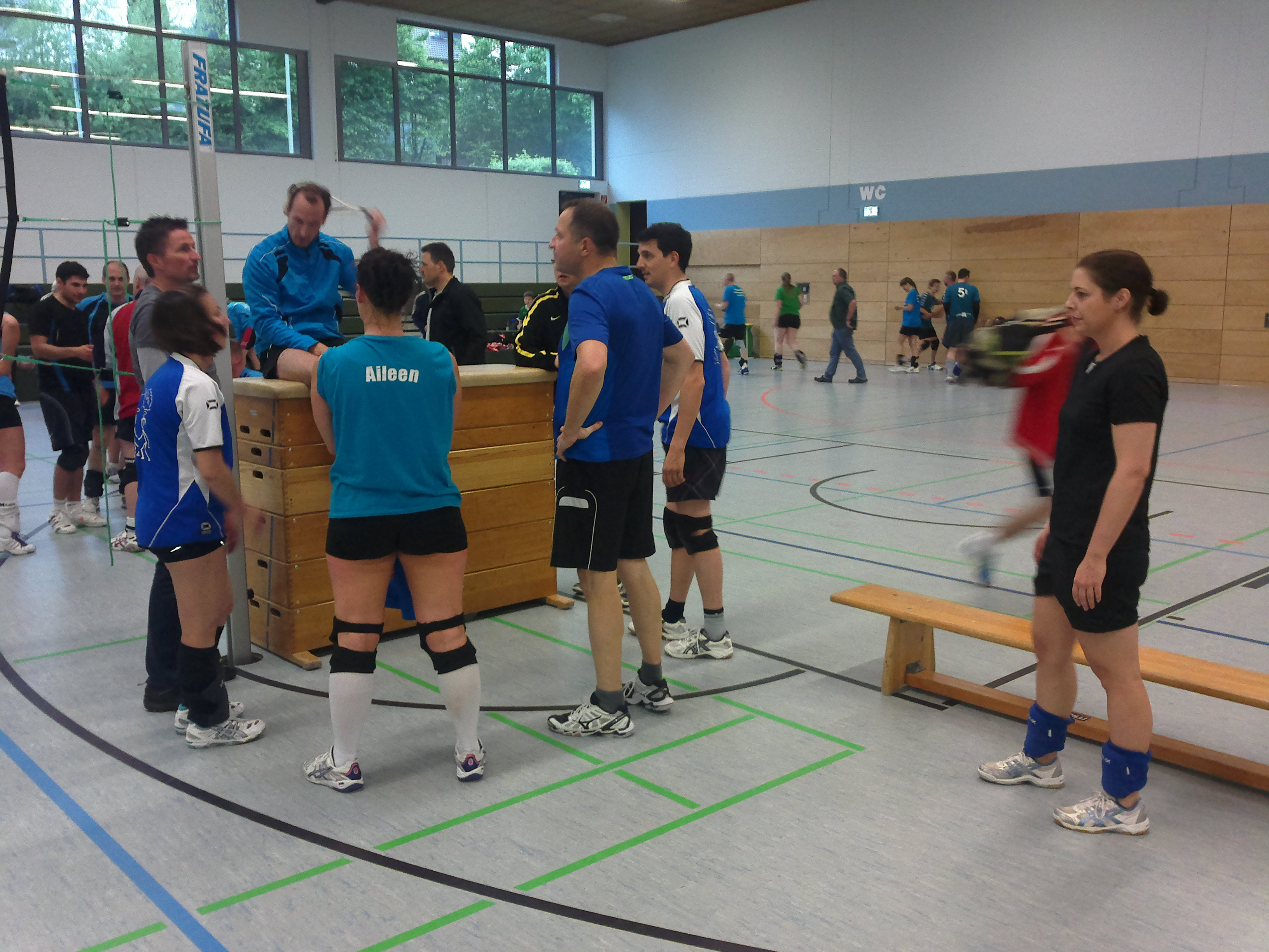 Turnier Niedernhausen