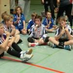 U 12 - Hessische Meisterschaften 2014