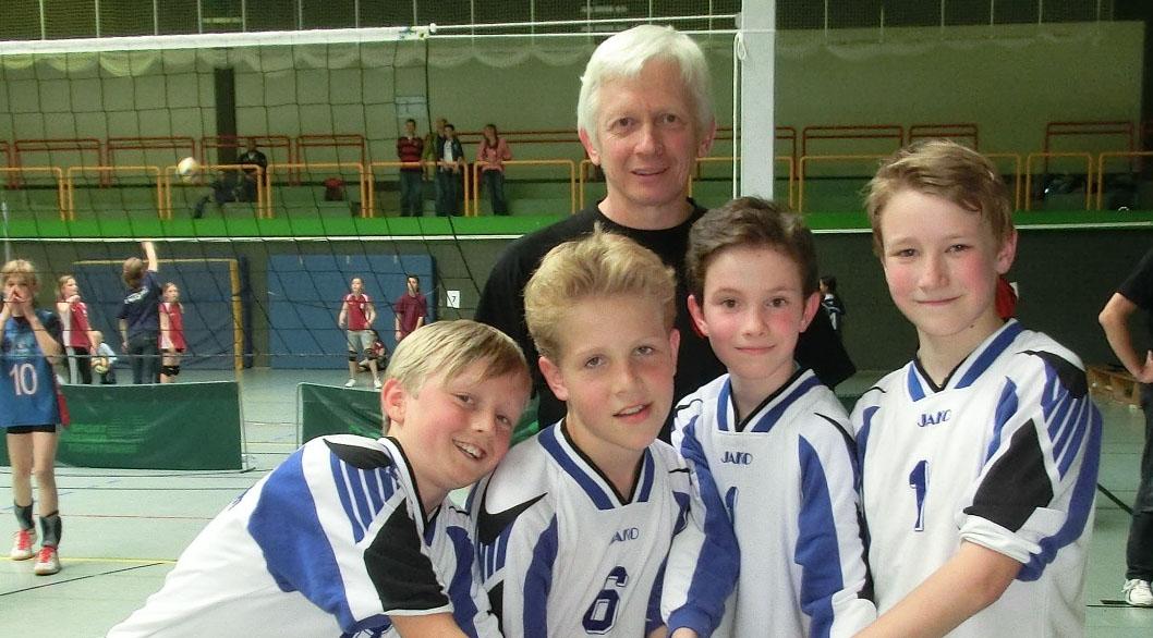 U12 männlich – Hessische Meisterschaften