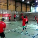U16 - Deutsche Meisterschaft 2014