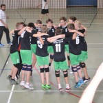 U16 Deutsche Meisterschaft 2014