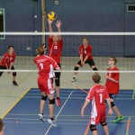 U20-Oberliga 2014 © Gabi Thiel, Kriftel