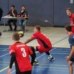 Wiesbaden vs. HVV-Kader