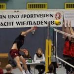 Wiesbaden vs. Darmstadt