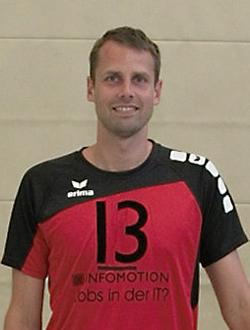 13 - Fabian Buchholz