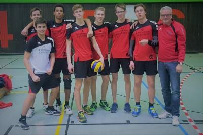 U20-Hessenmeiserschaft in Biedenkopf