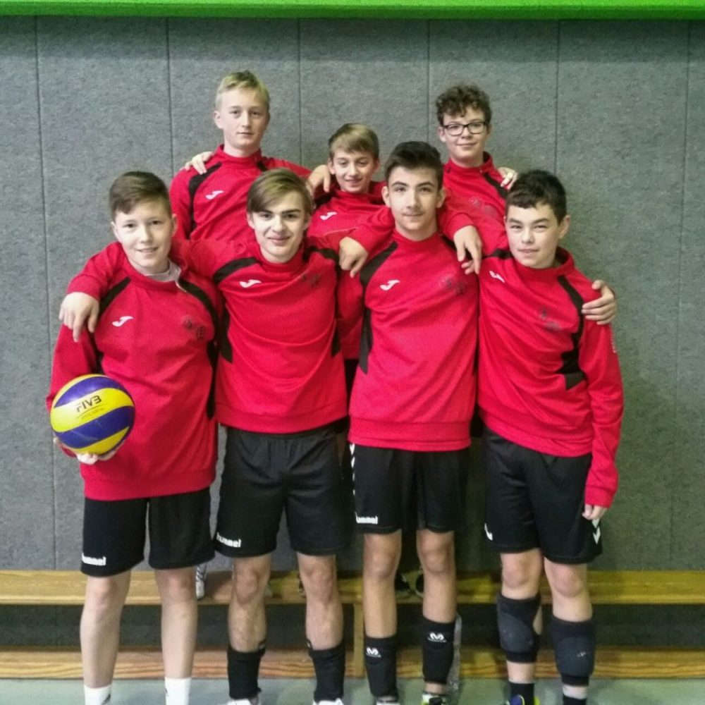 U16 qualifiziert sich direkt zur Hessenmeisterschaft