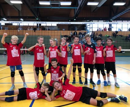 U14m Oberliga in Kriftel