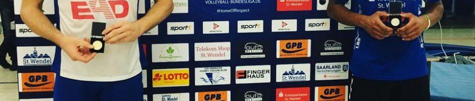 Eintracht Nachwuchs schlägt in der 2. Liga auf