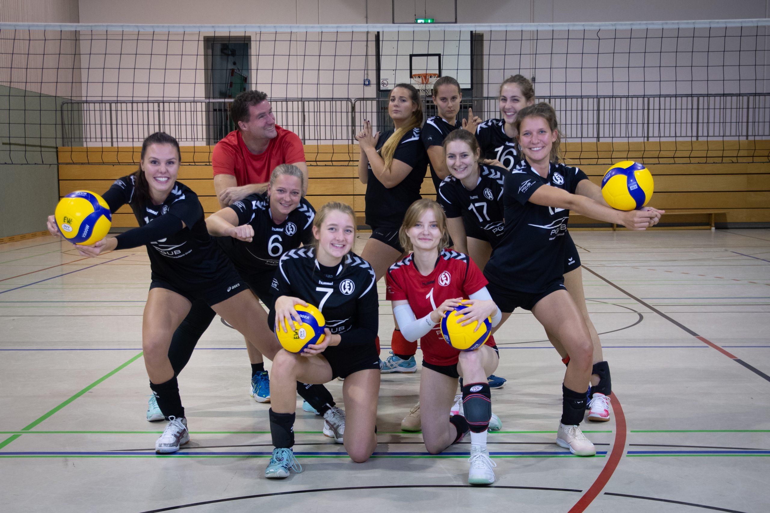 Wiesbaden Volleyball
